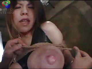 asiatischen Bondage Mischer