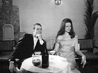 ein wenig broadway werfen Partei (1967, softcore)