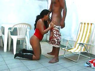 brasilianisches Vettern Sex