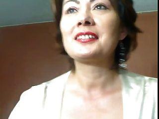 Madura cachonda busca vergas por Webcam