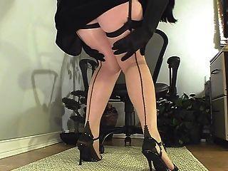 Bein necken