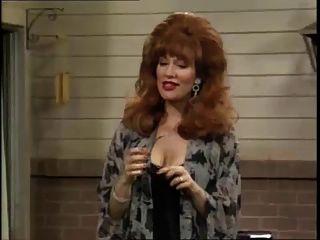 Christina Applegate und ihr bouncing tits!