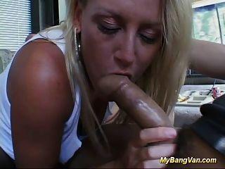 in meinem Knall van Babe gefickt bekommt harten Sex und oral tief