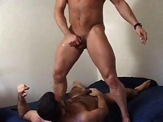 Porno-Stars in der Ausbildung