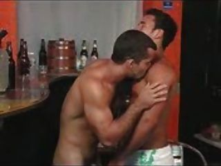 Homosexuell Latin Männer saugen & ficken