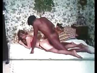 klassische interracial anal