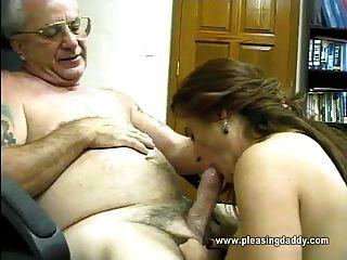 Schlampe Castings für alte pervertieren
