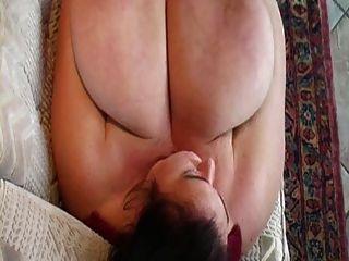 unglaublich große Titten