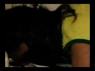 große Beute gangsta brazilian chick
