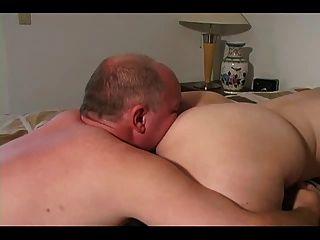 lecke meine big ass