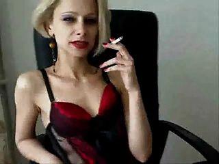 Rauch Mädchen 7
