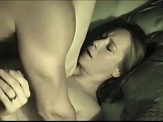 Mann Filme Frau creampied werden