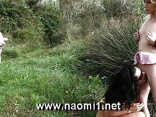naomi1 und Voyeur