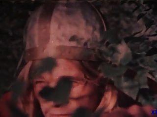 Vintage Super 8mm - lasse braun - Sieg für die Königin