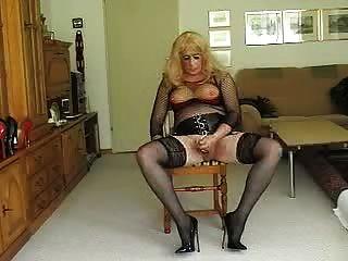 Transvestit Marcelina Nr. 3