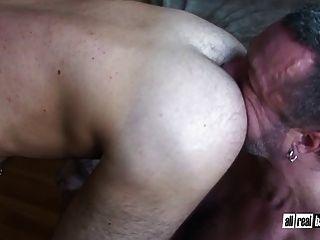 Bodybuilder ficken bareback