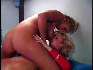 farrah Lesben in Sex-Wanderung