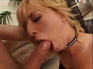 Georgia anal & Gesichts-und schlucken