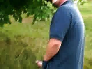 Golfschwungs Boner