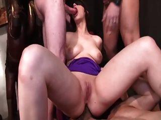 william organisierte eine Sexparty für lola