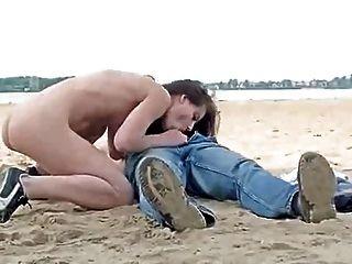 Strand Sex Teil einer