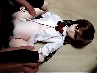 Sex mit Puppe 4
