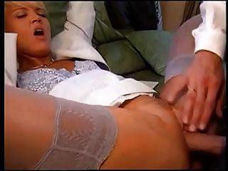 Deutsch Milf anal