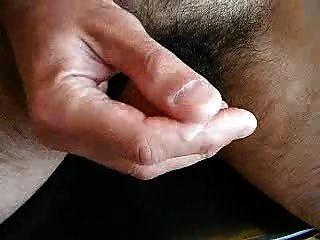 männlich multiplen Orgasmus - vier in einer Reihe