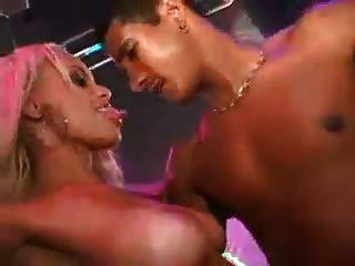 brasilianisches Orgie Konzert
