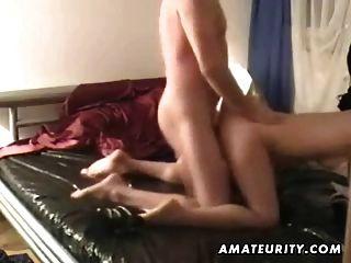 reifen Amateur Hausfrau Cumshot Compilation