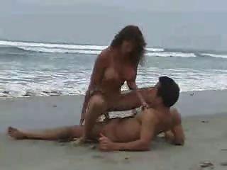 Sex am Strand 2