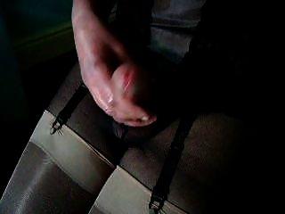 reifen cd Spunks auf ihre Strumpfhosen und Strümpfe
