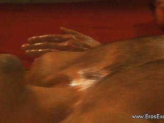 erotische riesigen Schwanz Massage