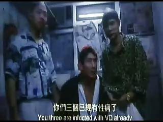 Hong Kong alten Film-9