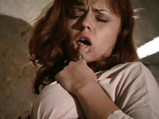 Rotschopf Strumpfhosen Sex (thenylonlover)
