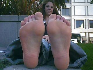 CSS - riechen meine stinkende Füße