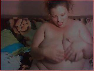 echte bbw mit Titten auf Cam spielen