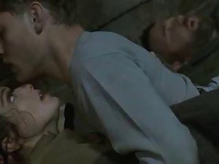 Rachel Weisz (Mumie Filmschauspielerin) Sexszene