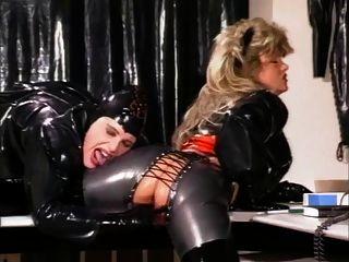 gum Frau (1990) (Teil 2)