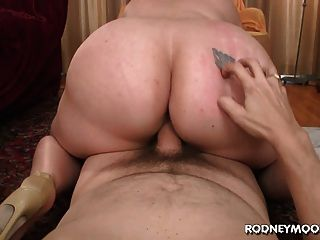 blonde bbw tiffany blake big fat Titten pov