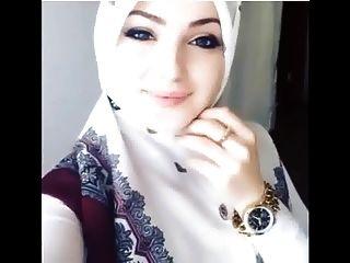 Tatar Hijab heiße Schlampe