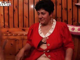 Oma Lesben