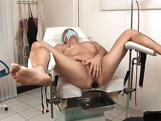 tief Prostata-Untersuchung ii die volle Szene