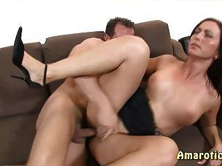 Anal-Sex mit Schönheit