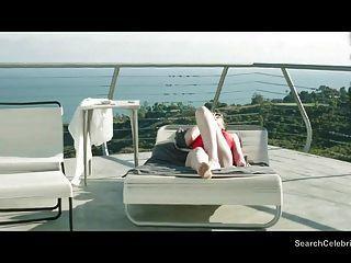 Lindsay Lohan nackt - die Schluchten