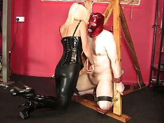 cbt und facefucked