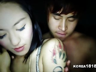 korea1818.com - sexy geiler Club Mädchen