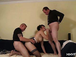 mmv Filme anal Deutsch Babe