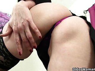 diese britische Mütter sind mit einem hohen Sexualtrieb gesegnet