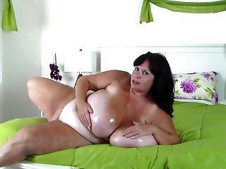 bbw Monster tits1